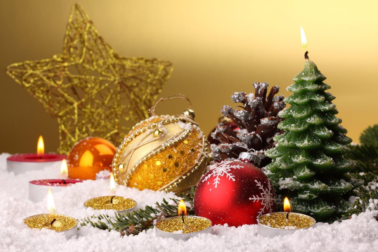 Por qu debemos adornar la casa en navidad belleza - Adornar la casa en navidad ...